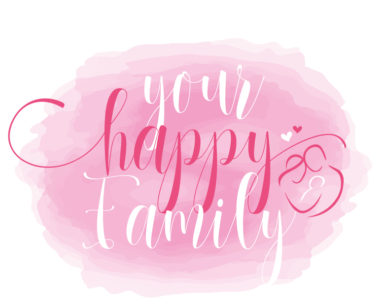 Portfolio Your Happy Family